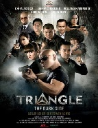 Sinopsis Film TRIANGLE THE DARK SIDE (2016)
