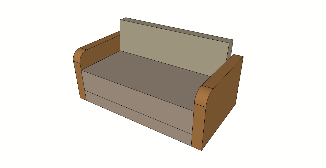 Hacker Help How Do You Recover A Solsta Sofa Bed Get
