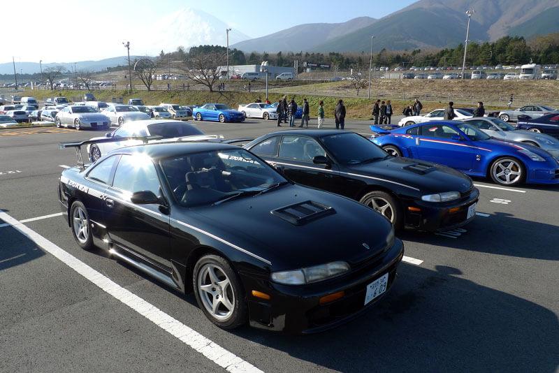 Nissan Silvia 270R Nismo Eksterior
