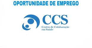 O Centro de Colaboração em Saúde (CCS) pretende recrutar para o seu quadro de pessoal um (1) Oficial de Auditoria para Maputo.