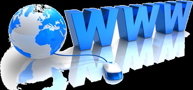 WWW (jumlah website saat ini)