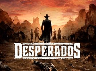 Desperados 3 [Full] [Español] [MEGA]