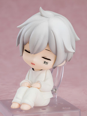 Figuras: Divertido nendoroid de Mafumafu - Good Smile Company
