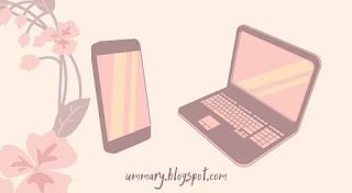 Smartphone or laptop
