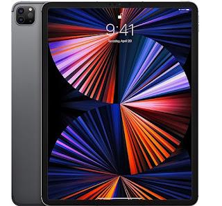 مواصفات وسعر ابل ايباد برو 2021 Apple iPad Pro 12.9 يُعرف أيضًا باسم Apple iPad Pro (12.9 بوصة ، الجيل الخامس) Wi-Fi + خلوي & جى بى اس: A2379 ، A2461 ، A2462 (عالمي)