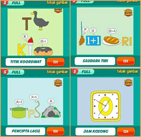 Kunci Jawaban Tebak Gambar Level 144 Lengkap Serbagratis95