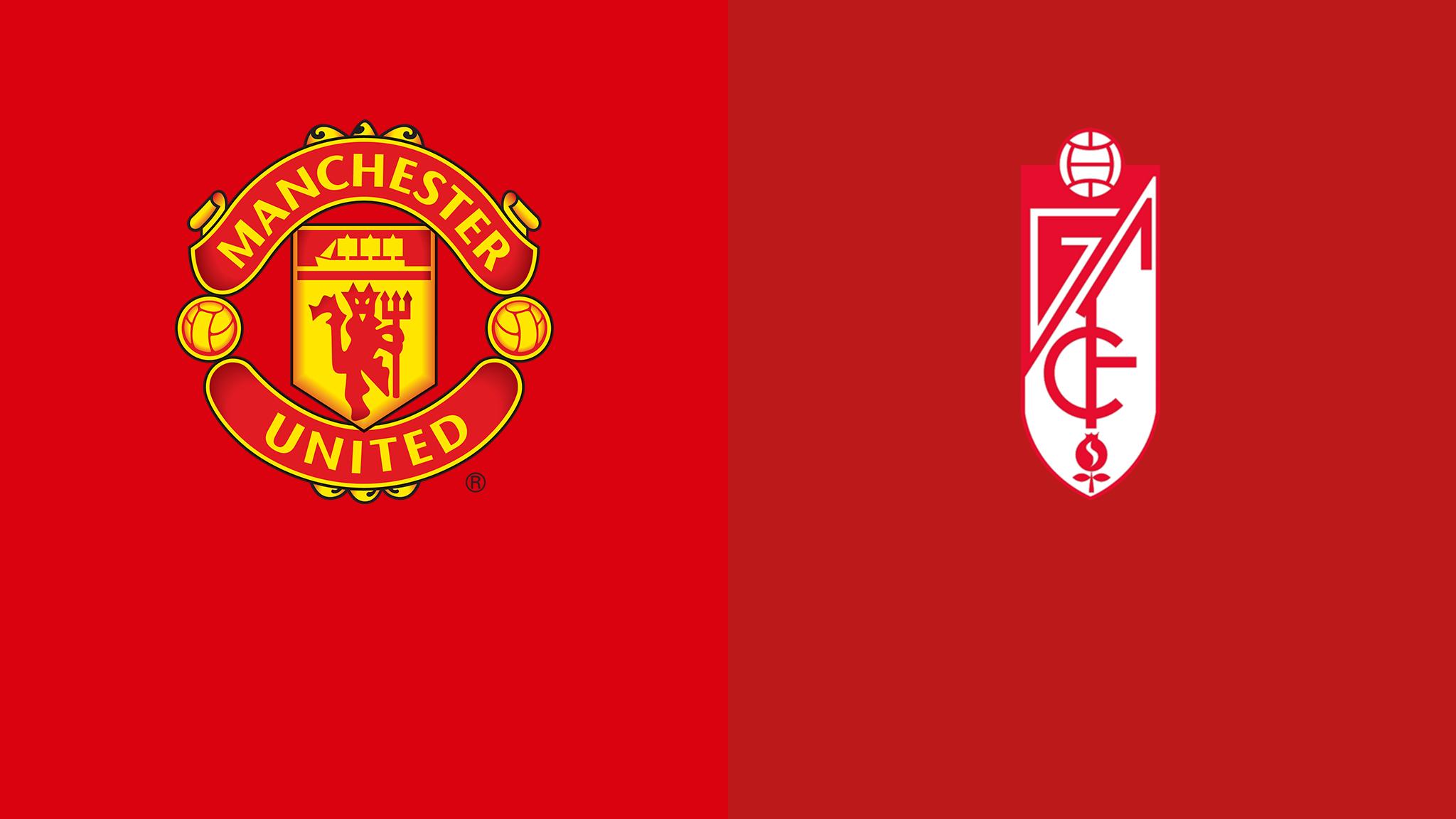 Manchester United vs Granada preview