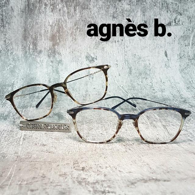 AGNES B  眼鏡