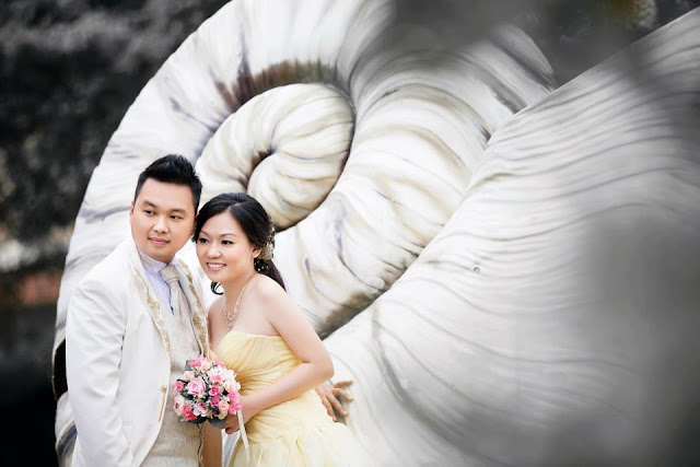 hong kong pre wedding