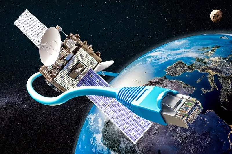 What is Starlink Satellite?