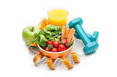Pre-workout diet for weight loss or weight gain