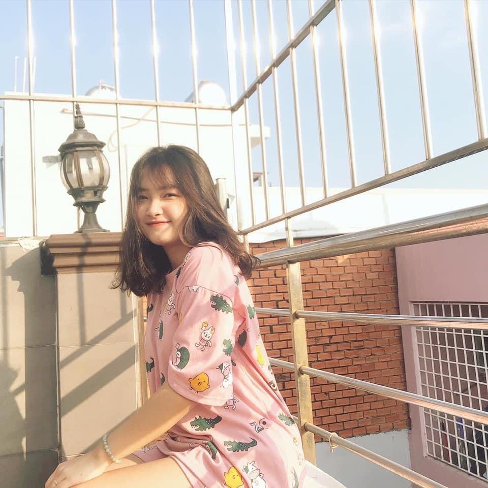 Hot teen Mai Ánh Dương