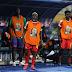 QUALIF. MUNDIAL 2022: GUINÉ-BISSAU NO POTE 3 PARA O SORTEIO DA ZONA  AFRICANA