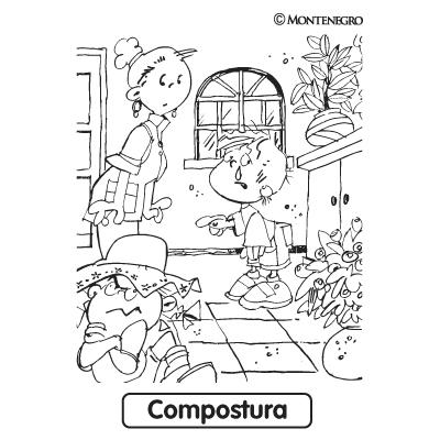 Compostura