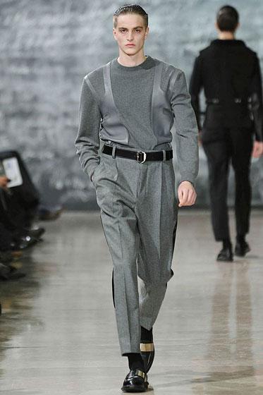 998753a516cbc Yüksek Bel Pantolonlar: Moda, her yirmi senede bir başa döner diye boşuna  söylememişler. Kanıt mı arıyorsunuz? 2012 erkek modasıyla yeniden doğmaya  ...