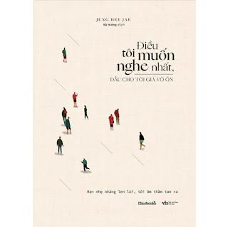 Điều Tôi Muốn Nghe Nhất, Dẫu Cho Tôi Giả Vờ Ổn ebook PDF-EPUB-AWZ3-PRC-MOBI