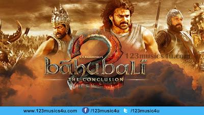 Saahore Baahubali Lyrics – Baahubali 2 (Telugu)