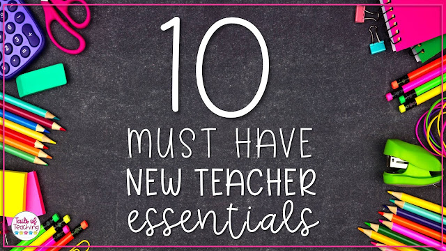 new-teacher-essentials