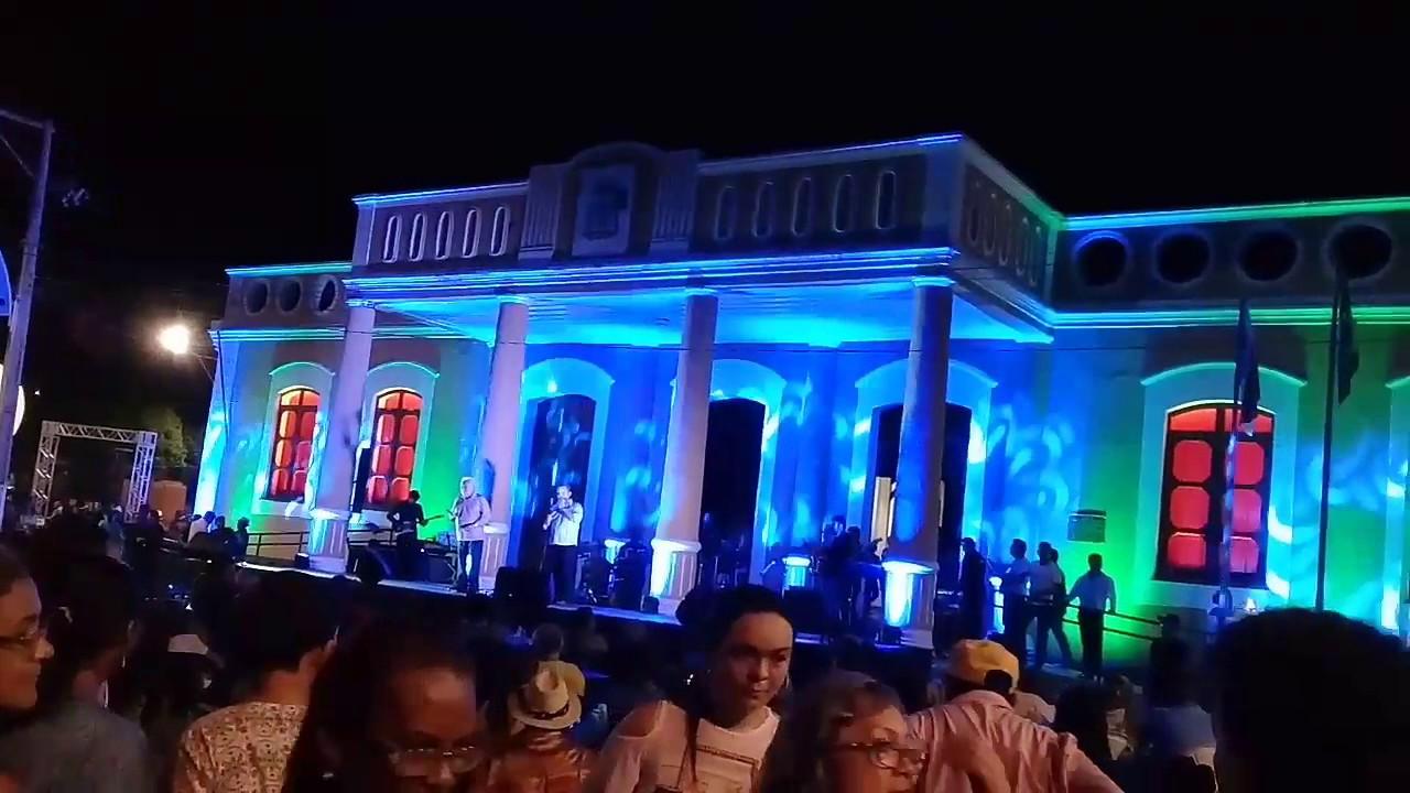 Show Canta Santarém, nos 358 anos da cidade, terá 32 artistas no palco; veja a lista