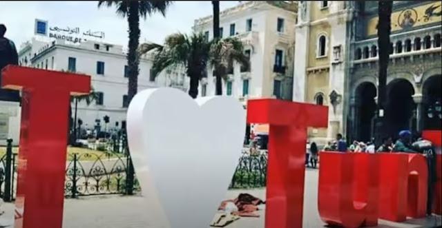 انتهاء كورونا في تونس