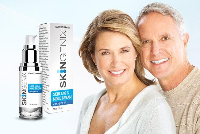 Skingenix Skin Tag Solution