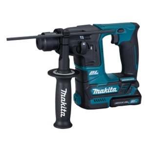 CORDLESS ROTARY HAMMER MAKITA ( 2-Mode ) HR 166 DZ