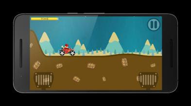Download Hill Climb Race 2 APK Version 1.0