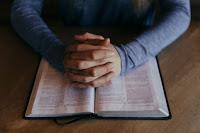Prayer Photo by Patrick Fore on Unsplash