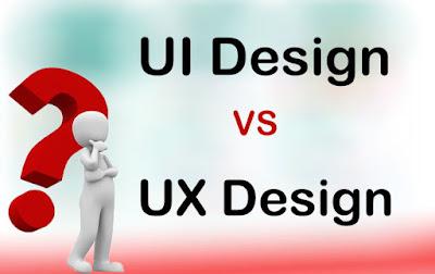 ما الفرق بين واجهة المستخدم UI وتجربة المستخدم UX