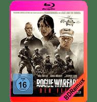 ROGUE WARFARE (2019) BDREMUX 1080P MKV ESPAÑOL LATINO