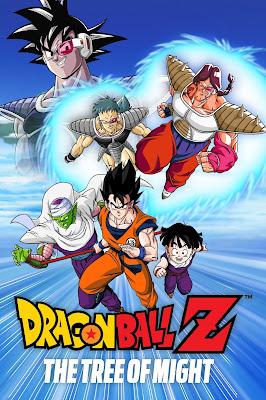 Descargar Dragon Ball Z La Batalla Más Grande De Este Mundo Está por Comenzar Mega y Mediafire