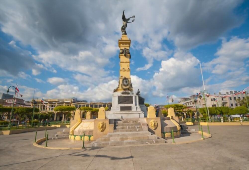 major cities in latin america