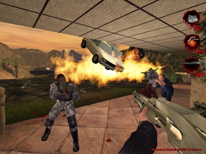 Postal 2 Game Free Download