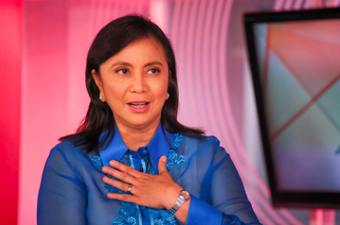 "Foreign critic lambasted Leni Robredo: ""A Vice President that did nothing good"""