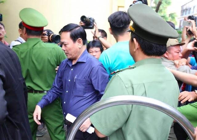 Khi nào sẽ xét xử phục thẩm vụ án Nguyễn Hữu Linh dâm ô?