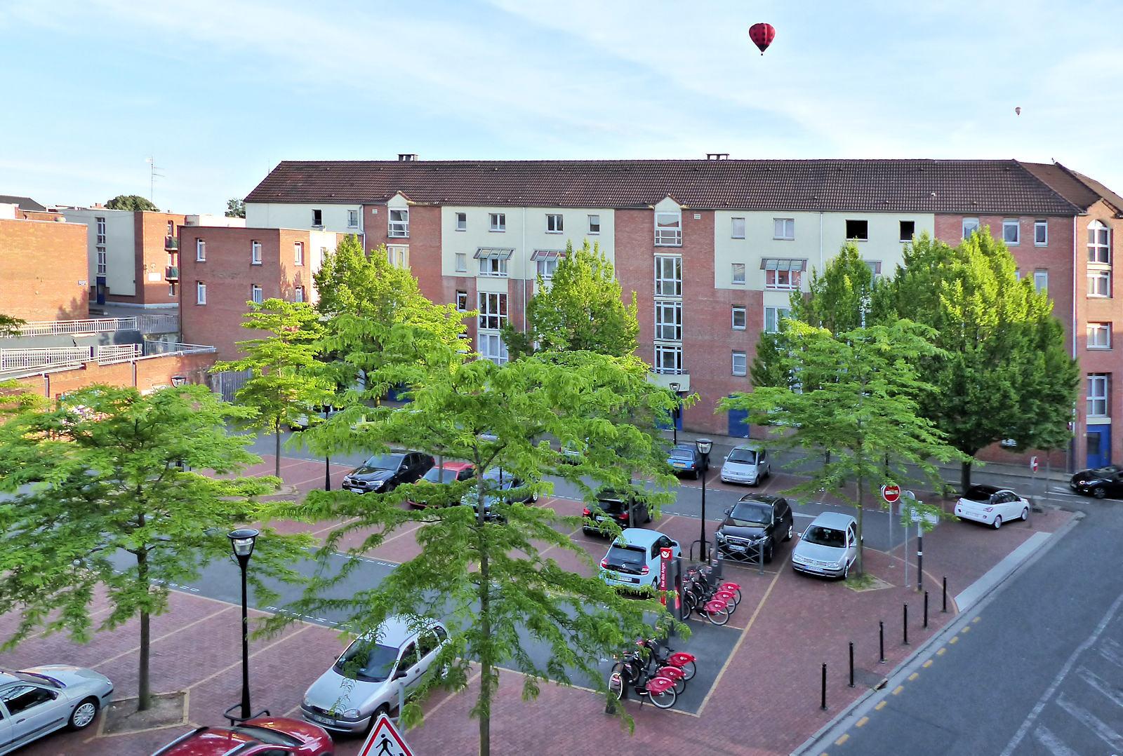 Résidence Ronsard, Tourcoing