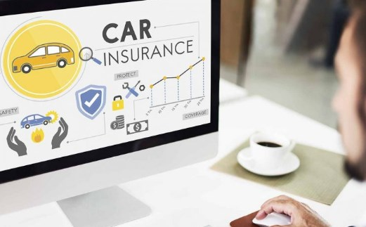Shopping For Car Insurance Online - How to Find Car Insurance on the Web