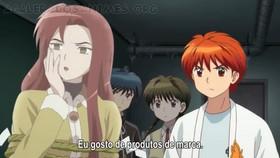 kyoukai no rinne 2 episódio 15