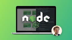 Node.js, Express, MongoDB & More: The Complete Bootcamp 2020