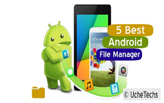 Best-Android-File-Manager