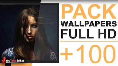 el mejor pack de wallpapers