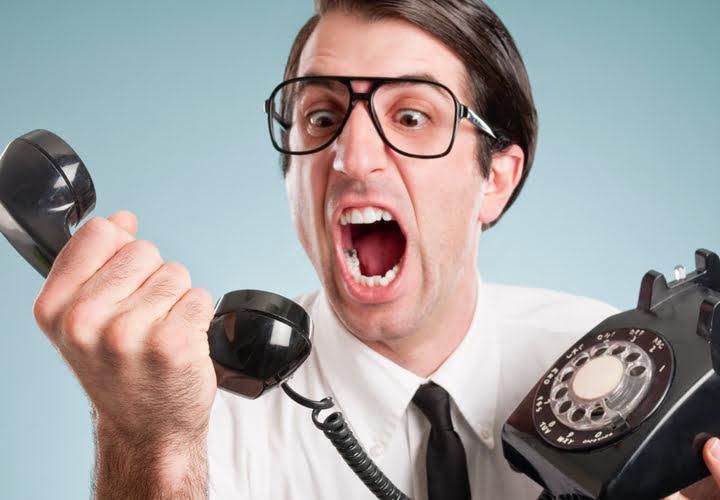 Cum raspund zodiile la telefon?