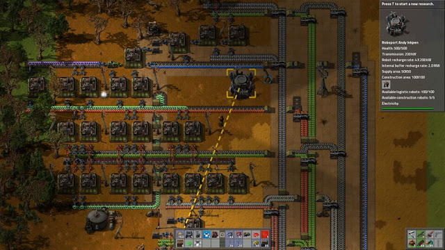 Factorio PC Game Free Download Photo