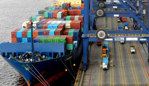 Inilah Tiga Pelabuhan Laut Di Indonesia Yang Ditargetkan Menjadi Hub Internasional