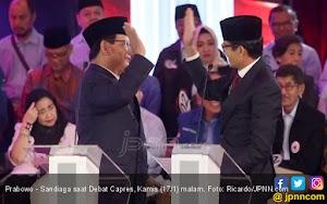 Saksikan Debat Capres, Honorer K2 PGRI Mantapkan Dukungan