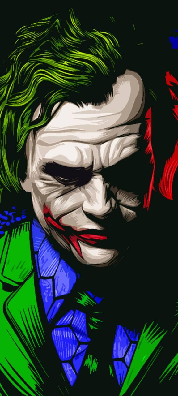 Best Joker Wallpaper For Iphone X And Iphone 11 Hd Wallpaper