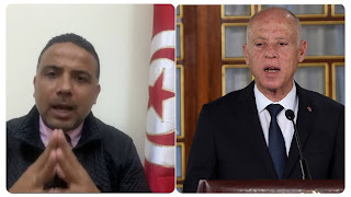 سيف الدين مخلوف: قيس سعيد يهدد مكتسبات الثورة و حرية شعب تونسي