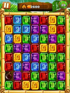 [Game Java] Kim Cương Tap Tap Diamond