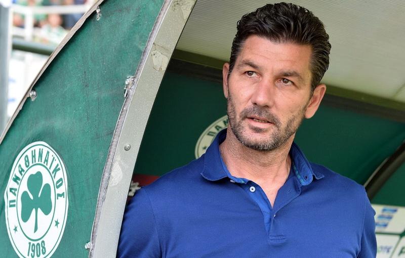 Ο Μαρίνος Ουζουνίδης νέος προπονητής του Παναθηναϊκού
