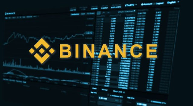 how to you trade bitcoin on binance trading platform cryptocurrency